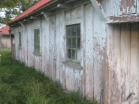 Storerooms - Back